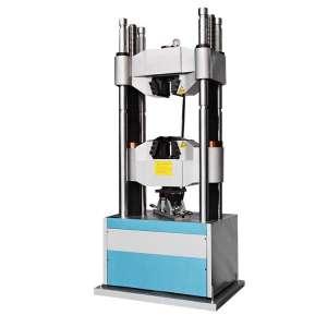 WE-600B型液压万能试验机