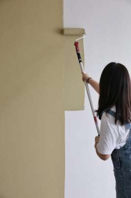 怎样选择优质环保涂料?室内刷什么涂料环保?