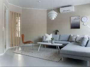 家装室内装修涂料哪种好?芬琳环保涂料好吗?