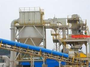 砂石选粉机 机制砂人工砂除尘器