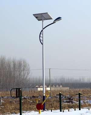 太阳能路灯 新农村太阳能路灯供应