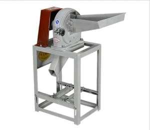 两相电小型饲料粉碎机 50公斤家用小型粉碎机