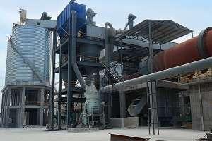 高炉喷煤制备 高炉煤粉燃料制备