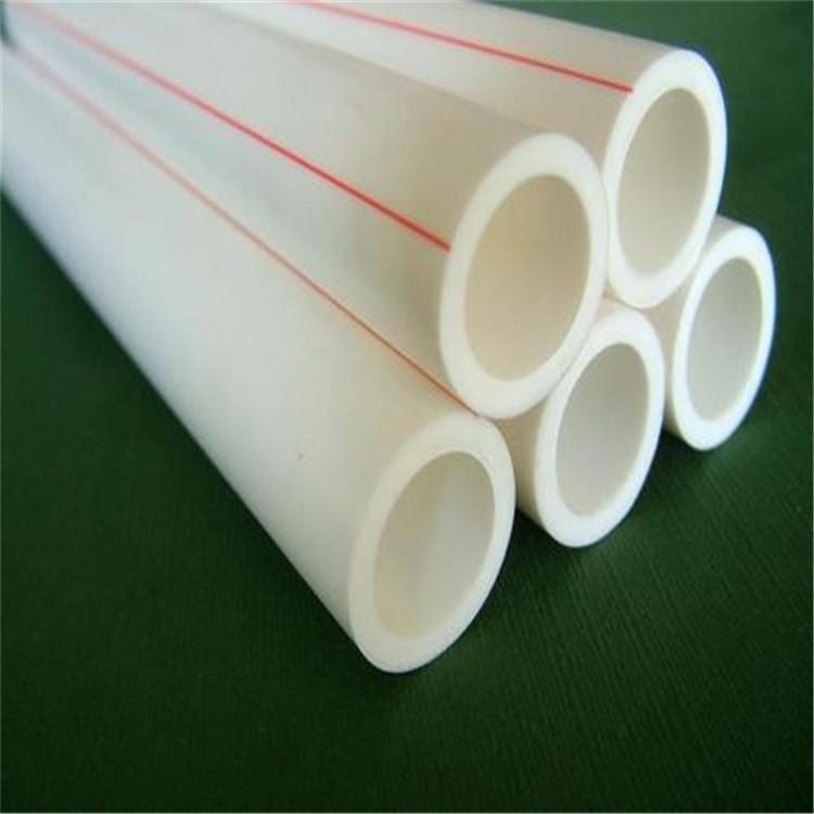 全新料PPR热水管生产 太阳能PPR热水管价格 可定做 厂家批发