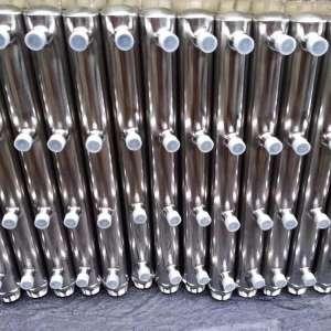 自来水分数器 不锈钢分水器 10路消防水带专用分水器